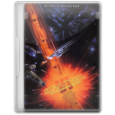 Star Trek VI The Undiscovered Country icon