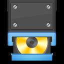 cd,rom,disc icon