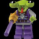 Alien, Lego icon