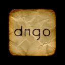 Diigo, Logo, Square icon