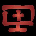 screen,zoomin icon
