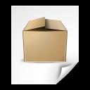 application,pak icon