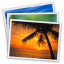 iphoto,library icon