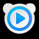 baidu video icon