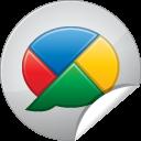 buzz, google icon