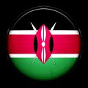 flag, country, kenya icon