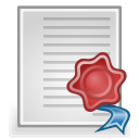 document, text, file, copying icon