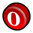 opera,browser icon