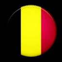 flag,belgium,country icon