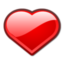 love, favorite, heart, bookmark icon