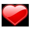 love, favorite, heart, bookmark icon