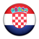 flag,croatia,country icon