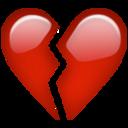 heart,break icon