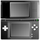 nintendo, black icon