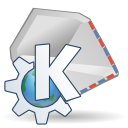 Apps kmail icon