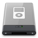 Grey, Ipod, w icon