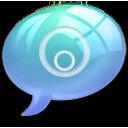 alert17 Light Blue icon