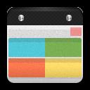 calendar, android icon