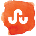 stumbleupon, stumble, social, social media icon