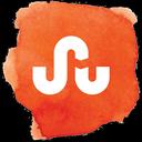 stumbleupon, stumble, social, social media icon