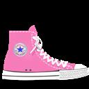 Converse, Rose icon