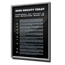 zero,gravity,toilet icon