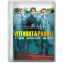 Without a Paddle icon