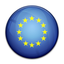 flag, country, european, union icon