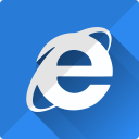 network, internet, browser, window, explorer, microsoft, web icon