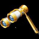 find, royal, seek, search icon
