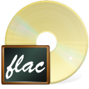 flac, fichiers icon