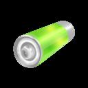 green,cell icon