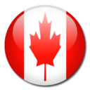 canada,flag,country icon