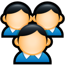 group, account, people, human, profile, user icon