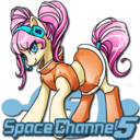 Space Channel icon