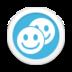 emotes,smile icon