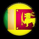 flag, lanka, country, sri icon
