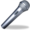 record, audio, input, microphone icon