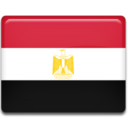 egypt,flag,country icon