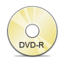 duplicate, disc, dvd, copy icon