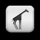 animal,giraffe icon