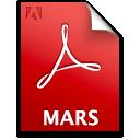 Acp, Document, File, Pxdf icon