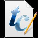Font TC icon