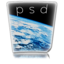 file,psd,paper icon