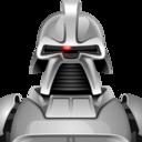 cylon,razor icon