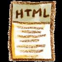 Natsu HTML icon