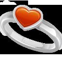 valentines, love, wedding, day icon