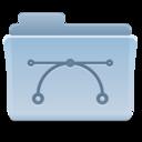 Vectors Folder 2 icon