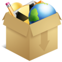misc,box,application icon
