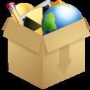 misc,box,application icon
